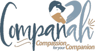 Companah Pet Cremation and Aftercare Logo