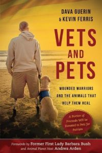 Book Cover for Vets and Pets