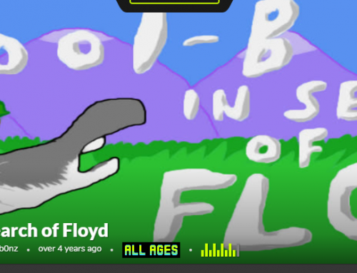 The Story of Floyd and Cool-B