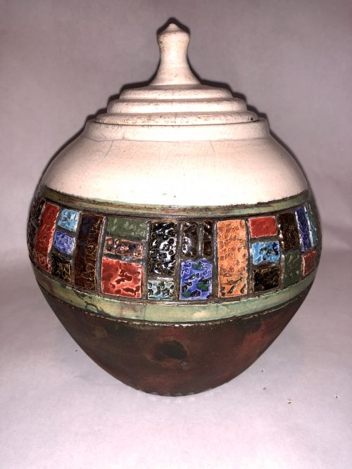 Pottery Urns